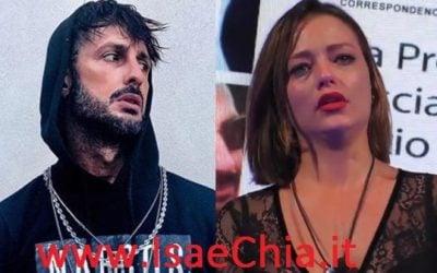 Fabrizio Corona - Silvia Provvedi