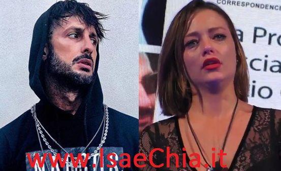 Fabrizio Corona al Grande Fratello VIP: pagato una follia!
