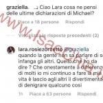 Instagram - Lara