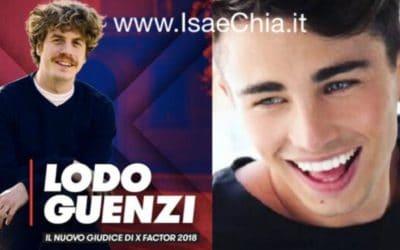 Lodo Guenzi - Riccardo Marcuzzo