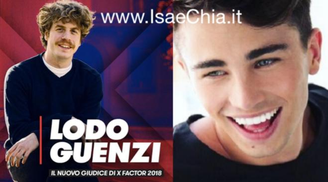 X Factor, Lodo Guenzi giudice: l'attacco di 'Riki' Riccardo Marcuzzo