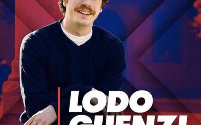 Lodo Guenzi - X Factor