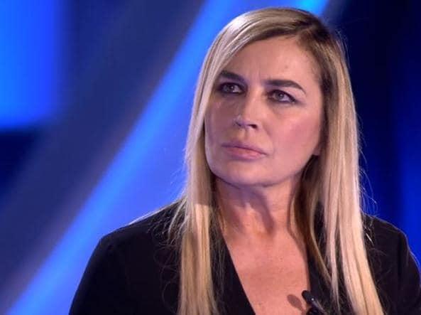 Daniele Bossari difende Lory Del Santo: