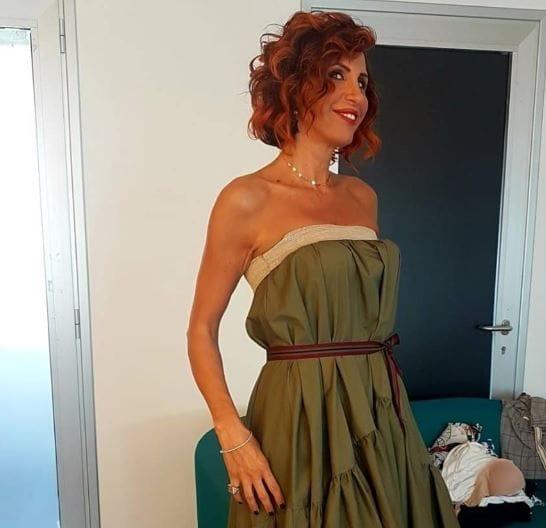 Luisa Anna Monti