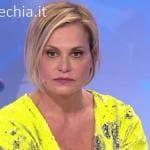 Trono classico - Simona Ventura