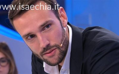 Trono classico - Andrea Zenga