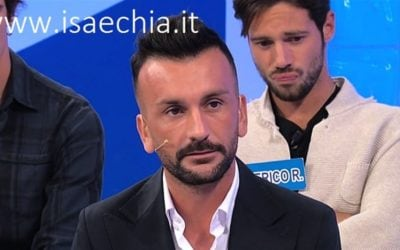Trono classico - Nicola Panico