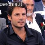 Trono over - Gianluca Scuotto