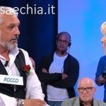 Trono over - Rocco Fredella e Gemma Galgani