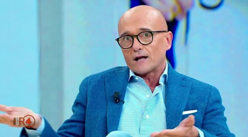 Fabrizio Corona, nuovo litigio: stavolta con un paparazzo