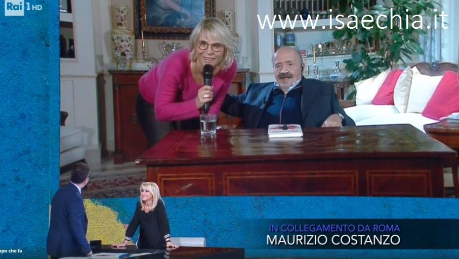 Maurizio Costanzo, le parole sorprendono tutti: