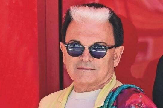 Stefano Sala dimentica Benedetta Mazza?