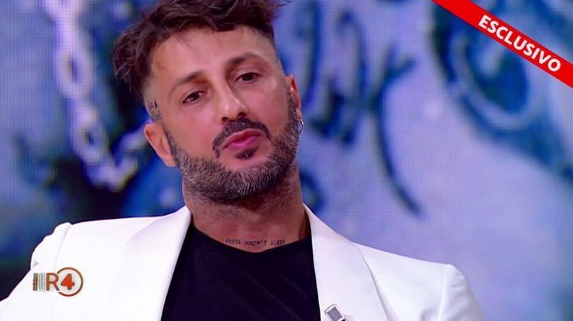 Fabrizio Corona è tornato in carcere