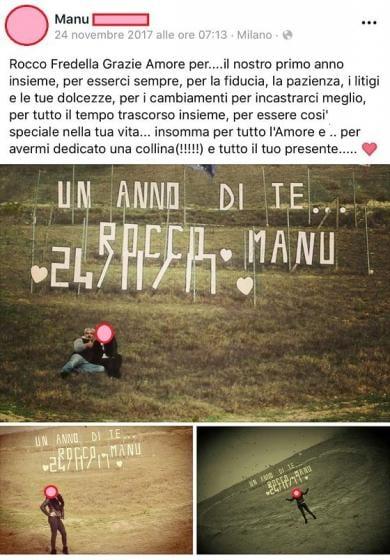 Facebook - Fredella