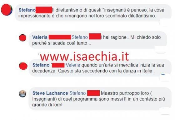 Facebook - Steve