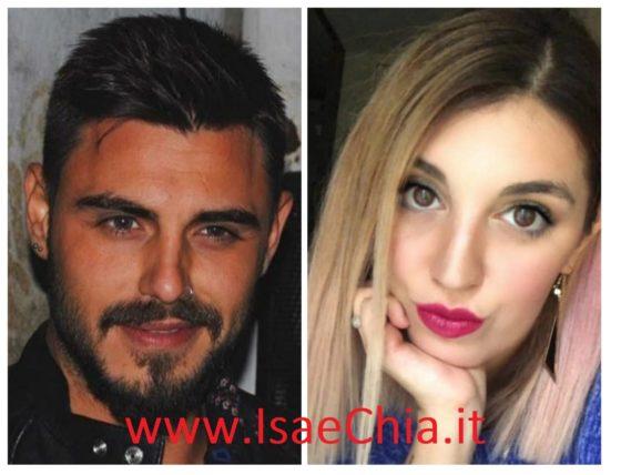 Francesco Monte + Veronica Satti