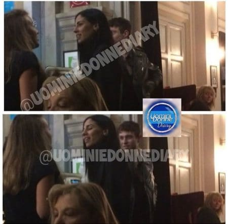 Giulia De Lellis e Irama stanno insieme? Ecco la verita