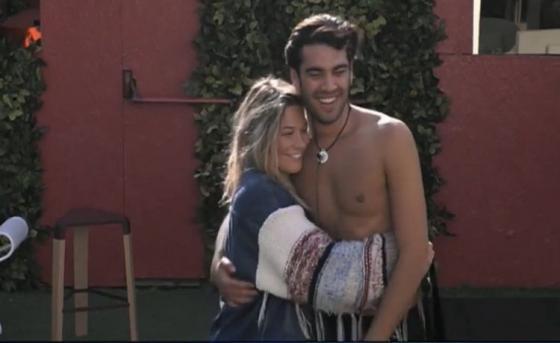 Grande Fratello Vip 3 - Benedetta Mazza e Stefano Sala