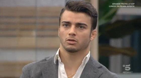 Grande Fratello Vip 3 - Fabio Basile