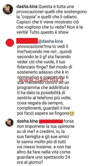 Instagram - Dasha