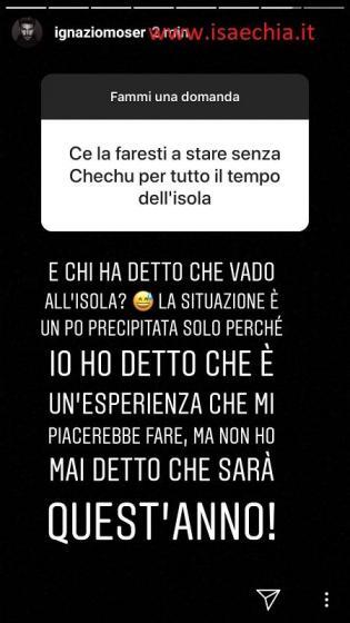 Instagram - Ignazio