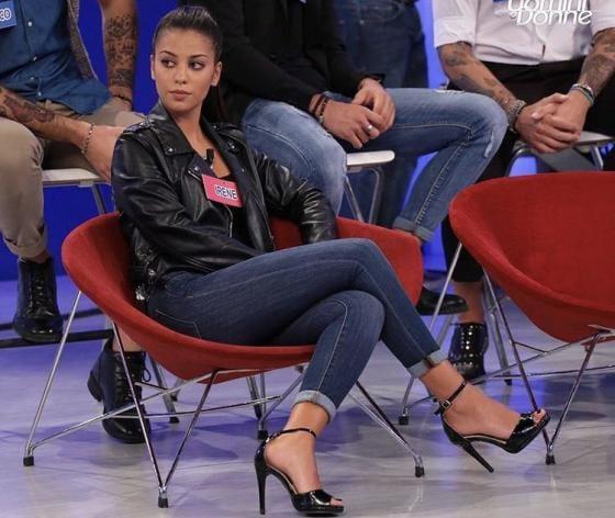 Uomini e Donne: Mara Fasone confessa perché ha abbandonato il trono