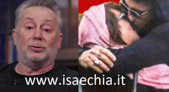 Lele Mora, Fabrizio Corona e Asia Argento