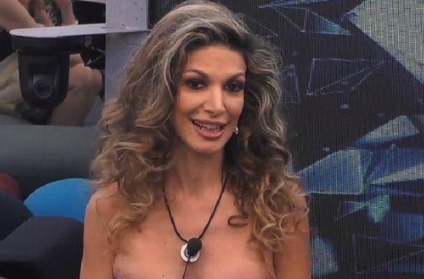 Grande Fratello Vip, Giulia Provvedi tradita da Pierluigi Gollini
