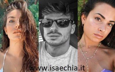 Nilufar Addati, Mattia Marciano e Vittoria Deganello