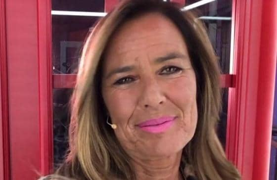 Simona Perini
