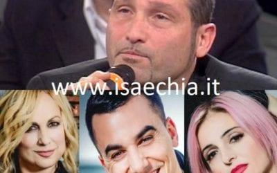 Steve La Chance, Alessandra Celentano, Timor Steffens e Veronica Peparini