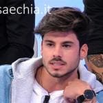 Trono classico - Luca Daffrè