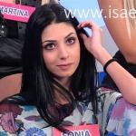 Trono classico - Sonia Puglisi