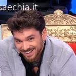 Trono classico - Andrea Cerioli
