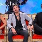 Trono classico - Teresa Langella, Andrea Cerioli e Ivan Gonzalez