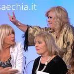 Trono over - Tina Cipollari e Gemma Galgani