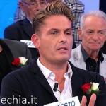 Trono over - Alessio