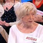 Trono over - Andreana