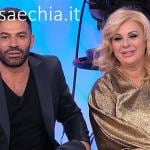 Trono over - Gianni Sperti e Tina Cipollari