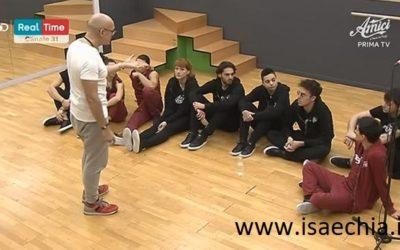 Amici 18 - Alfonso Signorini