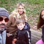 Ascanio Pacelli, Katia Pedrotti, Matilda e Tancredi