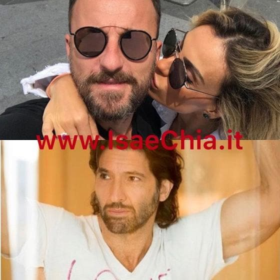 Francesco Facchinetti, Walter Nudo