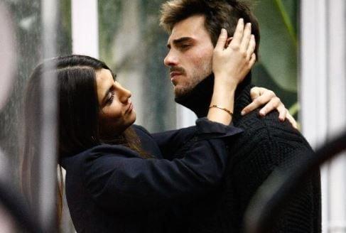 Giulia Salemi e Francesco Monte intimi su Instagram