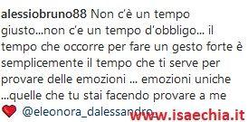 Instagram Alessio Bruno