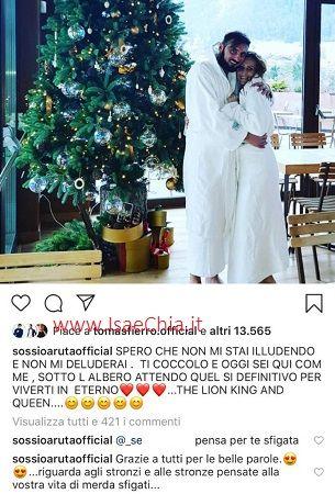 Instagram - Aruta