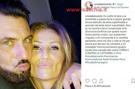 Instagram - Bennardo