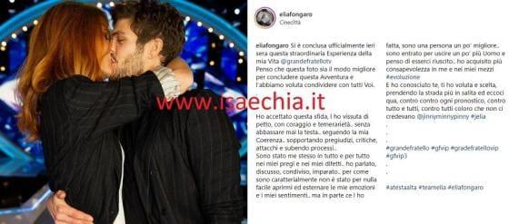 Instagram - Elia