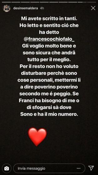 Instagram - Maldera