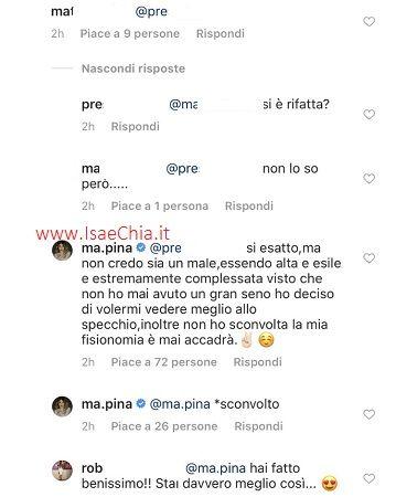 Instagram - Mangiapelo