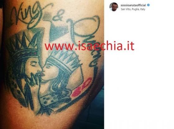 Instagram - Sossio